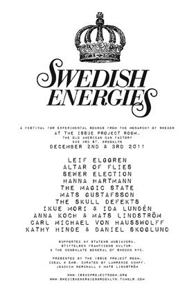 swedenergy
